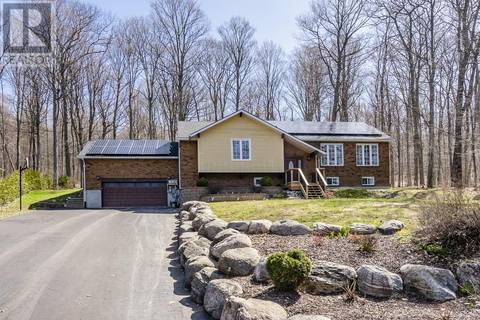 House for sale at 69 Farlain Lake Rd East Tiny Ontario - MLS: 190999