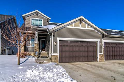 Townhouse for sale at 69 Fireside Landng Cochrane Alberta - MLS: C4285699