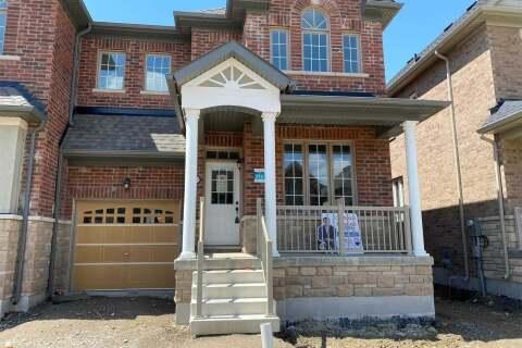 Townhouse for rent at 69 Folgate Cres Brampton Ontario - MLS: W4778475
