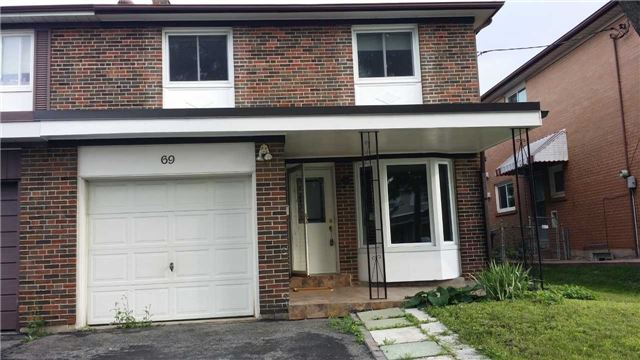 Sold: 69 Fontainbleau Drive, Toronto, ON