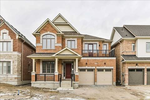 House for rent at 69 Frank Kelly Dr East Gwillimbury Ontario - MLS: N4652285