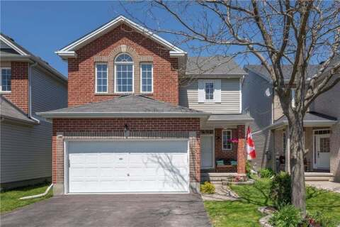 House for sale at 69 Friendly Cres Stittsville Ontario - MLS: 1191359