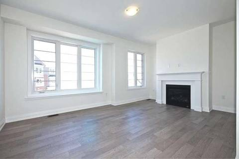 Townhouse for rent at 69 Fusilier Dr Toronto Ontario - MLS: E4422307