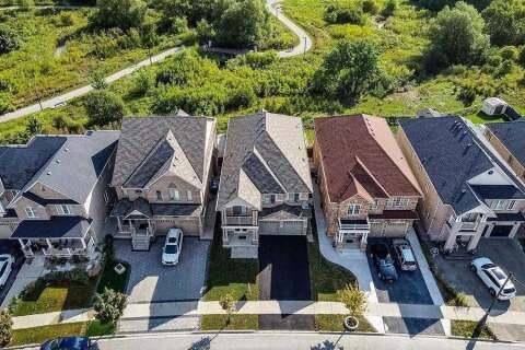 House for sale at 69 Gardenbrooke Tr Brampton Ontario - MLS: W4891419