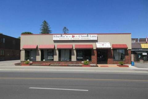Commercial property for sale at 69 George St Peterborough Ontario - MLS: X4796513