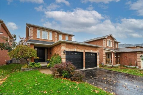 House for sale at 69 Gore Dr Barrie Ontario - MLS: 40038836
