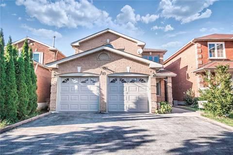 House for rent at 69 Grayson Cres Toronto Ontario - MLS: E4633528