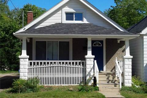 House for sale at 69 Gunn St London Ontario - MLS: X4730837