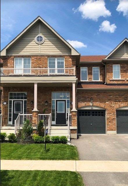 Townhouse for sale at 69 Hawke Cres New Tecumseth Ontario - MLS: N4475967