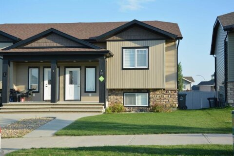 Townhouse for sale at 69 Hawkridge Blvd Penhold Alberta - MLS: A1041593