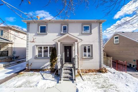 House for sale at 69 Haymarket Rd Toronto Ontario - MLS: W4426128