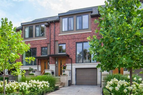 Townhouse for sale at 69 Heath St Toronto Ontario - MLS: C4993866