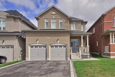 House for sale at 69 Herefordshire Cres Newmarket Ontario - MLS: N4534713