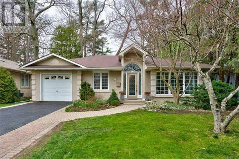 House for sale at 69 Holyrood Ave Oakville Ontario - MLS: 30730206