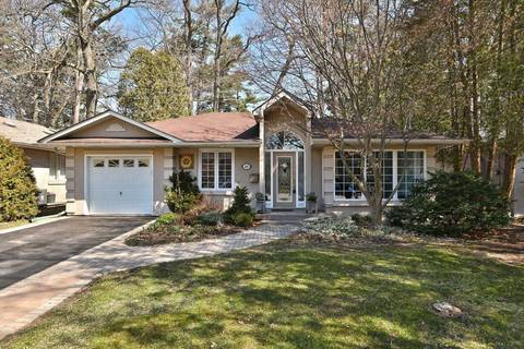 House for sale at 69 Holyrood Ave Oakville Ontario - MLS: W4740592