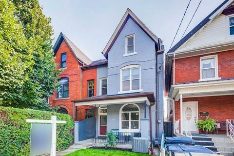 Townhouse for sale at 69 Hook Ave Toronto Ontario - MLS: W4575591
