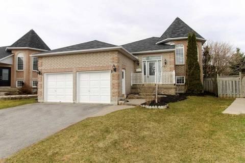 House for sale at 69 Hooper Sq Clarington Ontario - MLS: E4420036