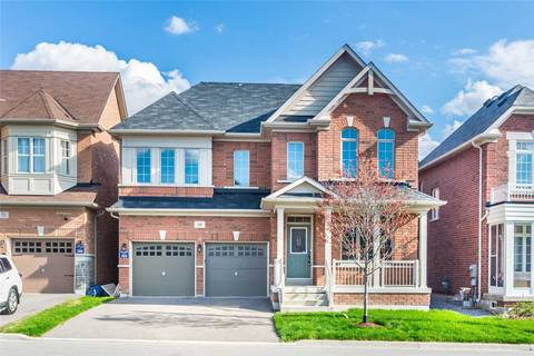House for sale at 69 Hubner Ave Markham Ontario - MLS: N4452029