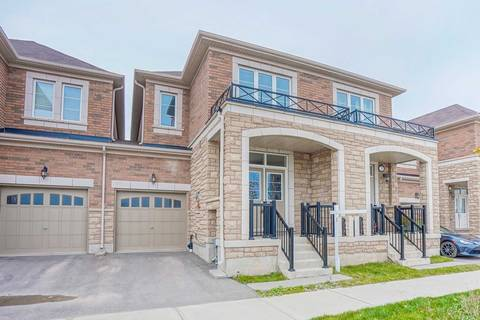 Townhouse for sale at 69 Huguenot Rd Oakville Ontario - MLS: W4627714