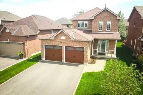 House for sale at 69 Huntington Cres Clarington Ontario - MLS: E4524286