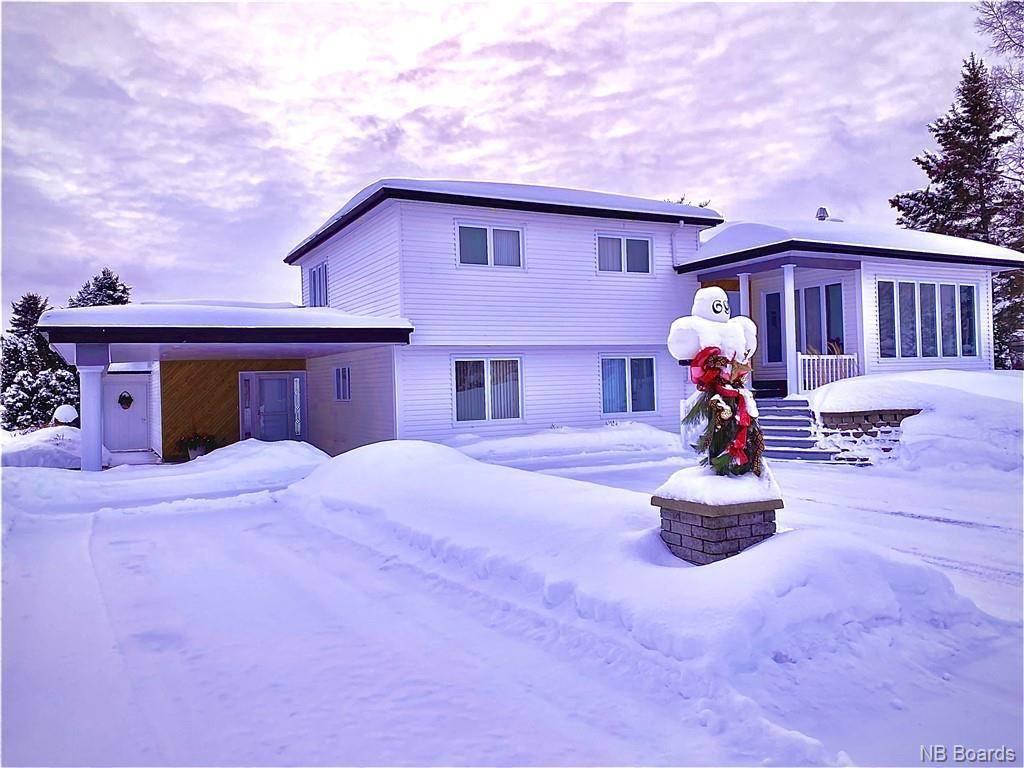 House for sale at 69 Irène St Edmundston New Brunswick - MLS: NB039128
