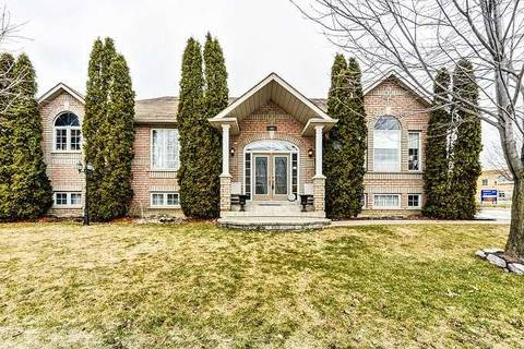 House for sale at 69 Ironhorse Cres Caledon Ontario - MLS: W4719389