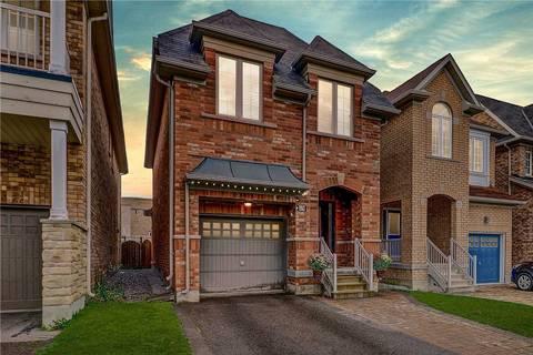 House for sale at 69 Israel Zilber Dr Vaughan Ontario - MLS: N4570622