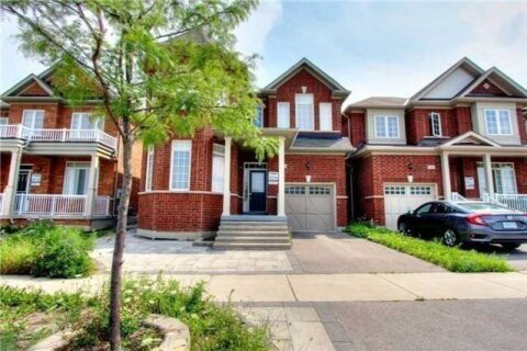 House for rent at 69 James Parrott Ave Markham Ontario - MLS: N4966783