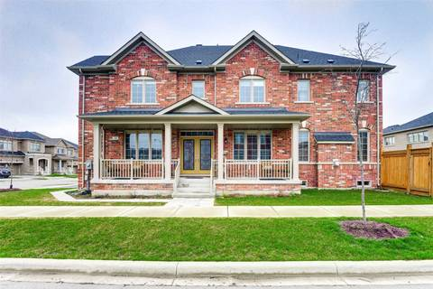 House for sale at 69 Judge St Caledon Ontario - MLS: W4437887