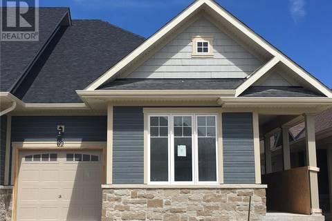 Home for rent at 69 Kari Cres Collingwood Ontario - MLS: 202938