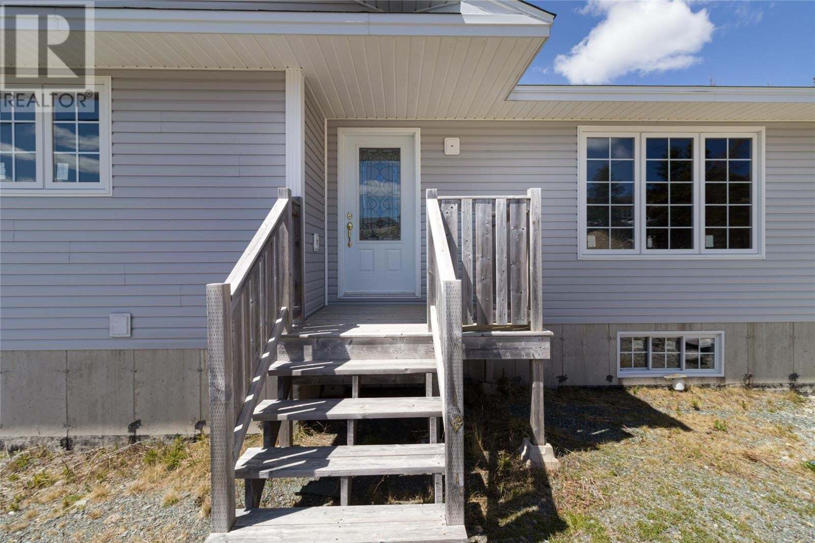 House for sale at 69 Keatings Rd Brigus Newfoundland - MLS: 1214264