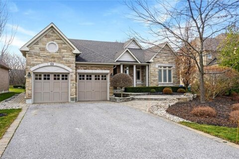 House for sale at 69 Kells Cres Collingwood Ontario - MLS: 40049313
