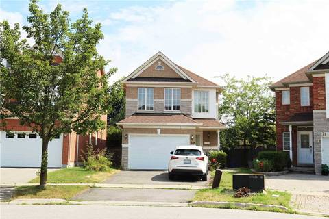 House for sale at 69 Kimono Cres Richmond Hill Ontario - MLS: N4543593