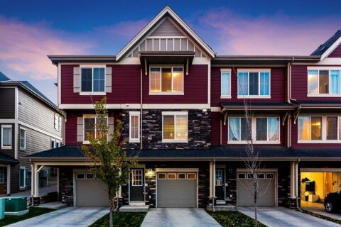 Townhouse for sale at 69 Kinlea Wy NW Calgary Alberta - MLS: A1024159