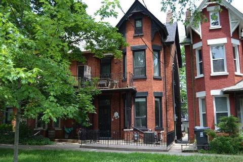 Townhouse for rent at 69 Lakeview Ave Toronto Ontario - MLS: C4522331