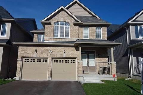 House for sale at 69 Lampkin St Georgina Ontario - MLS: N4356858