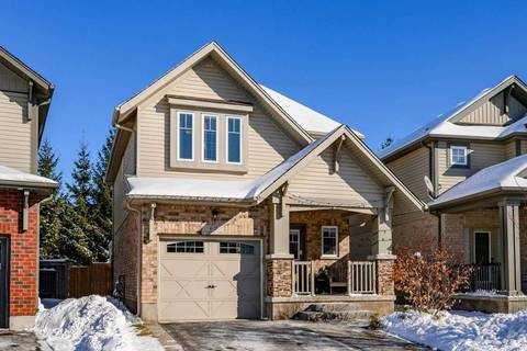 House for sale at 69 Laughland Ln Guelph Ontario - MLS: X4672643