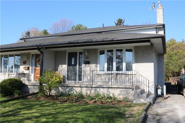 Sold: 69 Lawrence Crescent, Clarington, ON