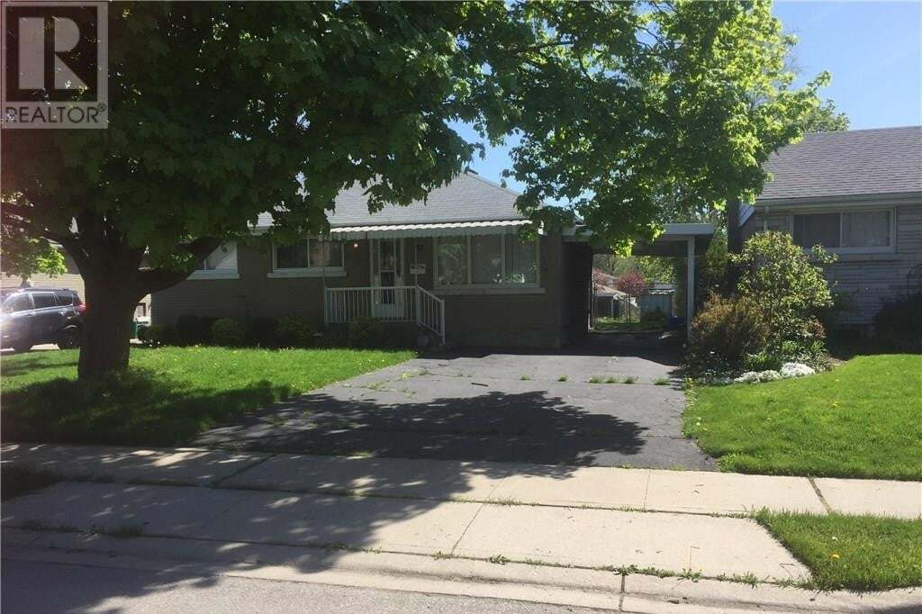 House for rent at 69 Lowrey Ave South Cambridge Ontario - MLS: 30808235