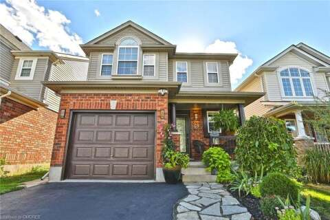 House for sale at 69 Lynch Circ Guelph Ontario - MLS: 40023181