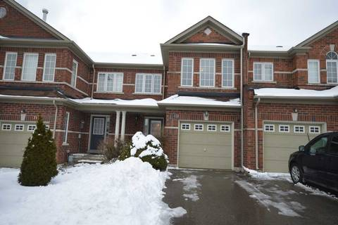 Townhouse for rent at 69 Maffey Cres Richmond Hill Ontario - MLS: N4689407