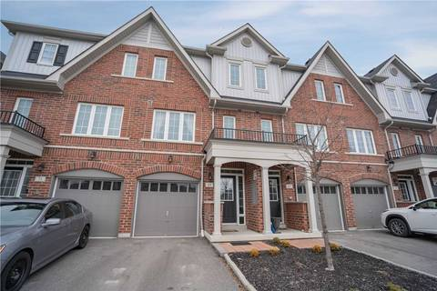 Townhouse for sale at 69 Magpie Wy Whitby Ontario - MLS: E4733080