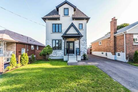 House for sale at 69 Manitoba St Toronto Ontario - MLS: W4920146