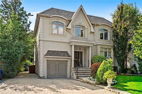 House for sale at 69 Mcgillivray Ave Toronto Ontario - MLS: C4604358