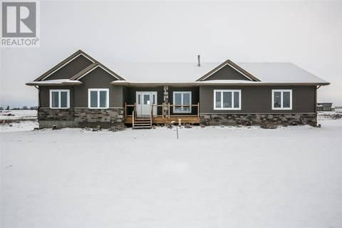 House for sale at 69 Meadowlark Cres Blucher Rm No. 343 Saskatchewan - MLS: SK805171