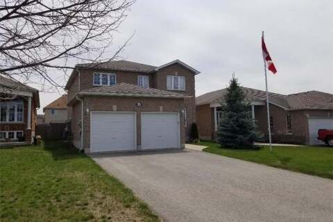 House for sale at 69 Mike Hart Dr Essa Ontario - MLS: 30806590