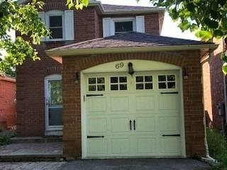 Home for rent at 69 Miley Dr Markham Ontario - MLS: N4479549
