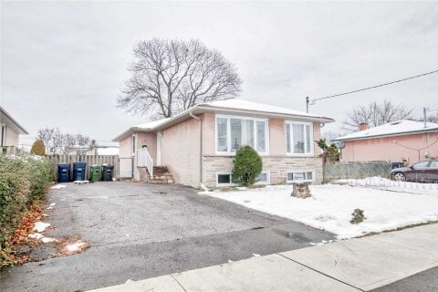 House for rent at 69 Milford Haven Dr Toronto Ontario - MLS: E5001578