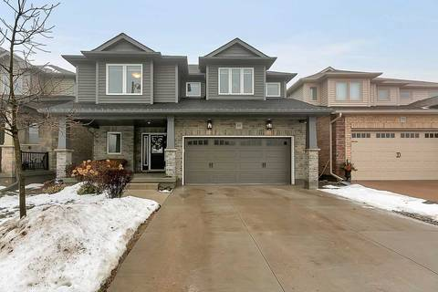 House for sale at 69 Mill St East Luther Grand Valley Ontario - MLS: X4666375