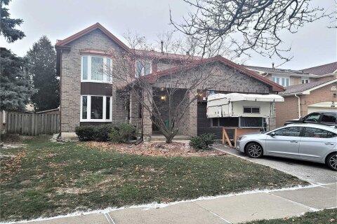 House for sale at 69 Moffatt Ave Brampton Ontario - MLS: W5078356